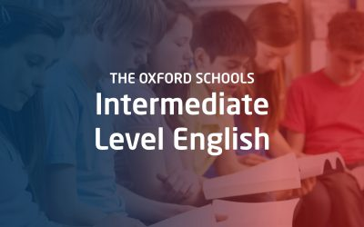 Intermediate Level English