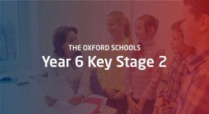 Year 6 Key Stage 2